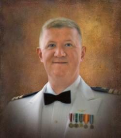 Robert 'Rob' Scott Murphy, 53