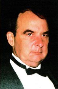 Dr. Arthur Lee Poffenbarger, 84