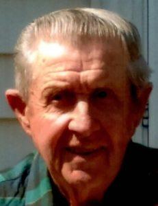 Marvin Columbus Farrell, 82