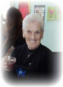 Faith Grace Campbell, 75