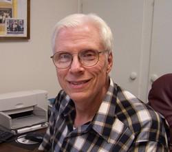 Mark Olen Asp, 75