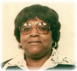 "Cecelia Elizabeth ""Betty"" Thomas, 87"