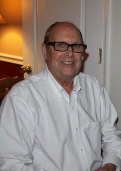 Donald W. Megby, 71