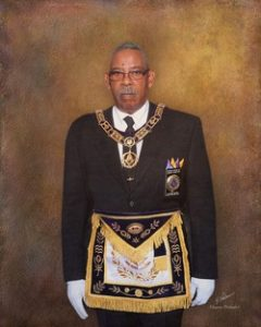 "AZ1 Reginald ""Reggie"" Brown, Jr., USN, (Ret.), 70"