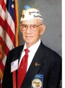 Clarence J. M. Davis, 94