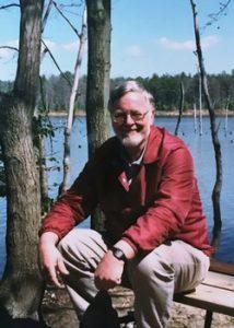 James Van Reenen, 81