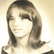 Brenda Fay Robey, 68
