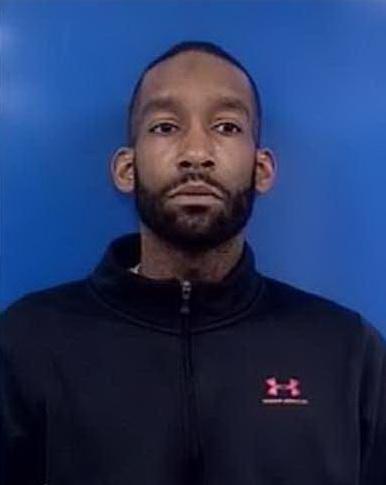 Demar Rynell Mason, 34, of Lusby
