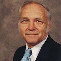Donald Alton Skinner, Sr., 85