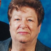 Dorothy Caroline Jones, 91