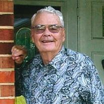 Harold Dee Herron, 89