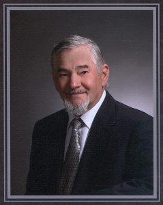 H.G. Hatcher, 83