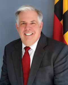 Hogan Administration Unveils New Financial Transparency Web Application