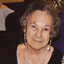 Joanne Margaret Holva, 77