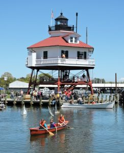 Solomons Maritime Festival Scheduled for May 5