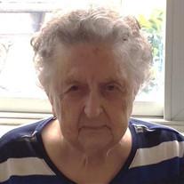 Myrtle McCoy Taylor, 98