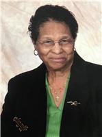 Rita Elizabeth (Dickerson) Frederick, 94