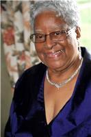 Ruth Stokes