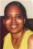 Brenda Darlene Dyson, 56