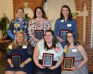 SMECO Honors Region's Outstanding Math, Science, and STEM Teachers