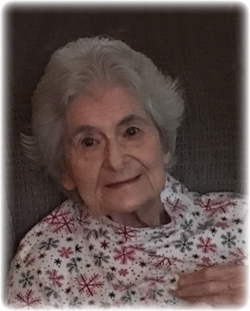 Claire McNeill Russell, 91