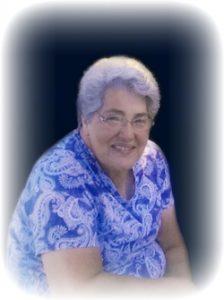 Susan Starlett Palivos, 71