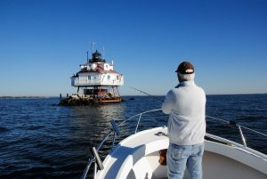 New Striped Bass Regulations Effective May 16