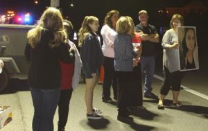 One Arrest Made at DUI Checkpoint in Remembrance of Taylor Anne Halbleib