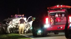 UPDATE: Names Released in Fatal Motor Vehicle Collision in Clements