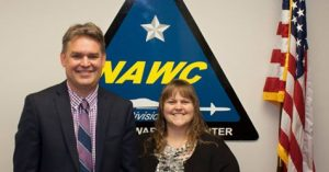 NAWCAD Employees Named Outstanding Technology Transfer Professionals