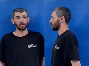 St. Leonard Man Arrested for Disorderly Conduct and Intoxicated Public Disturbance