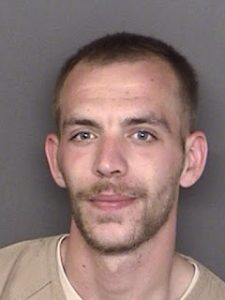 Lexington Park Man Charged with Burglary and Escape