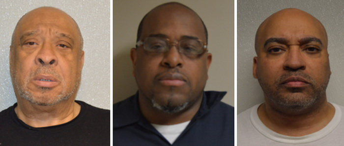 Detectives Charge Three Suspects for Sexual Abuse of Four Victims in Church Program for At-Risk Youth