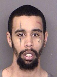 Mechanicsville Man Arrested After Firing Gun Inside Residence