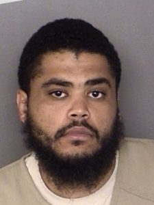 Lexington Park Man Wanted for Escape by St. Mary's County Sheriff's Office