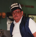 "James ""Jimmy"" Allan Connelly, 90"