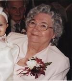 Barbara Naomi Coffren, 88
