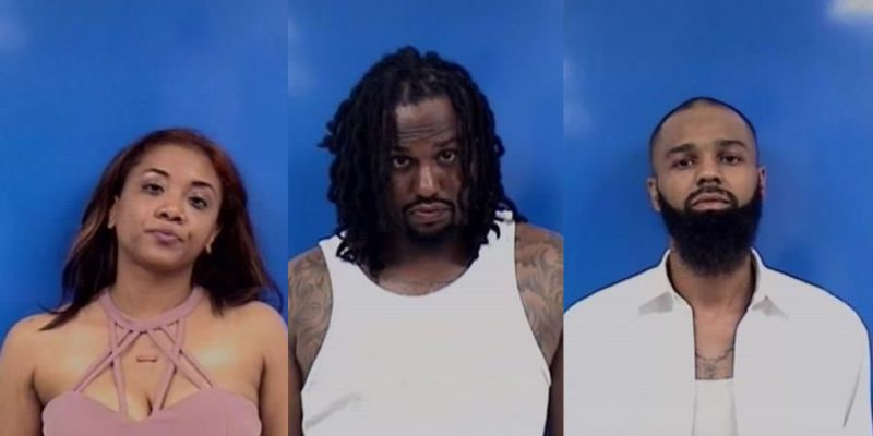 Three Arrested for Disorderly Conduct After Fight at Prince Frederick Holiday Inn