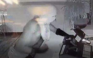 Carryout Restaurant in Lexington Park Burglarized Four Times