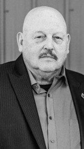 Roger C. Jones, 74