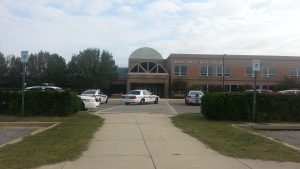 Federal Grant for Great Mills High School Announced