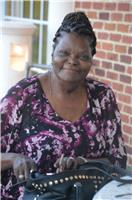 Edith Marie Butler, 64