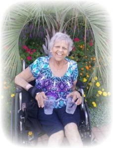 Janice Jean Vaillancourt, 73