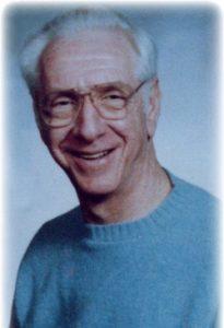 Elliot Weisman, 89