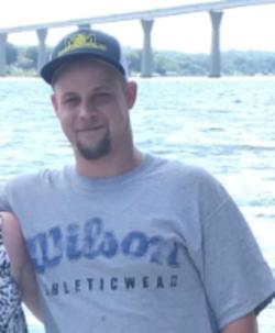 "Dustin ""Deebo"" Alan Rudorf, 29"