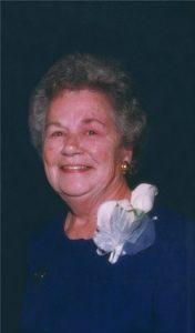 Helen Myers Wells, 97