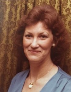 "Wilma Carole ""Willie"" Murrow, 79"