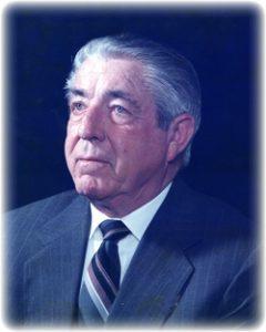 """Joseph """"Jerry"""" Norris, 89"""