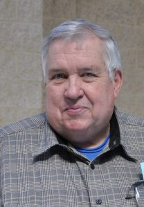 "C. Richmond Gough, Jr. ""Dick"", 81"