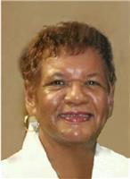 Agnes Patricia Mason, 68